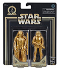 Skywalker Commemorative Collection Darth Vader / Stormtrooper