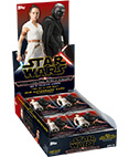 Topps Journey to Star Wars: The Rise of Skywalker Hobby Box