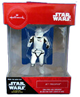 Hallmark: Jet Trooper Christmas Tree Ornament 2019