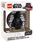 Hallmark: LEGO Darth Vader and Stormtrooper Ornament 2019