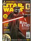 Star Wars Insider Issue 193 Newsstand Cover Edition