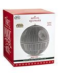 Hallmark: Death Star Keepsake Ornament Storytellers