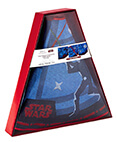 Hallmark: Star Wars The Force is Strong Tree Skirt Keepsake