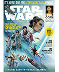 Star Wars Insider Issue 194 Newsstand Cover Edition
