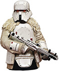 Star Wars: Range Trooper 1:6 Scale Resin Bust Gentle Giant