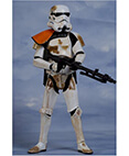 Sandtrooper Star Wars Real Action Heroes Midicom Toys