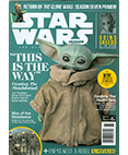 Star Wars Insider Issue 195 Newsstand Cover Edition