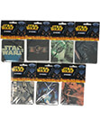 Star Wars Air Freshners set of 7