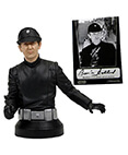 Lieutenant Renz Signature Edition Mini Bust - You Rebel Scum