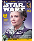 Star Wars Insider Issue 196 Newsstand Cover Edition
