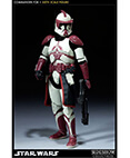 Commander Fox Sixth Scale Action Figure