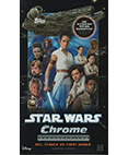 Topps Star Wars: Chrome Perspectives Hobby Box