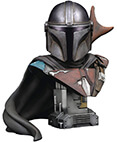 Star Wars The Mandalorian Legends in 3-Dimensions 1:2 Scale Bust