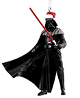 Hallmark: Darth Vader Christmas Tree Ornament 2020