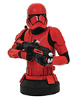 Sith Trooper 1:6 scale Collectible Mini Bust