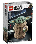 LEGO Star Wars The Child (75318) from the Mandalorian