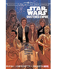 Star Wars Shattered Empire Journey to Force Awakens TP