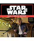 Star Wars The Force Awakens: Han & Chewie Return! Paperback
