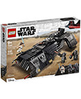 LEGO Star Wars Knights of Ren Transport Ship (75284)