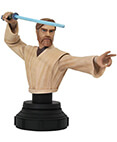 Star Wars Obi-Wan Kenobi 1:7 scale Mini Bust