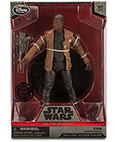 Disney Star Wars The Force Awakens Elite Finn Exclusive 6.5-Inch