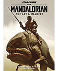 Star Wars Mandalorian Art and Imagery Vol 1 Exclusive Edition