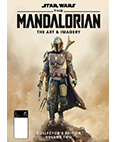 Star Wars Mandalorian Art and Imagery Vol 2 Exclusive Edition