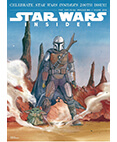 Star Wars Insider Issue 200 Comic Store Exclusive Cover Edition