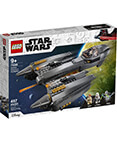 LEGO Star Wars General Grievous' Starfighter (75286)