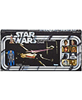 Star Wars Escape from Death Star Game Retro Grand Moff Tarkin