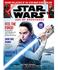 Star Wars Age of Resistance Newsstand Cover Edition