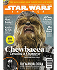 Star Wars Insider Issue 201 Newsstand Cover Edition