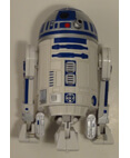 "R2-D2 6"" Action Figures (no package)"