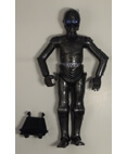 "Death Star Droid 12"" Action Figures (no package)"
