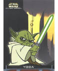 Clone Wars Single Cards