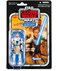 Obi-Wan Kenobi (Clone Wars) - VC103 (non-mint package)