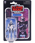 Captain Rex - The Clone Wars - VC182 Vintage Collection