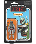 Boba Fett - Return of the Jedi - VC186 Vintage Collection