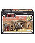 Jabba's Palace Adventure Set Playset - Vintage Collection (NM)