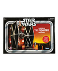 Imperial TIE Fighter Vintage Collection with Imperial Pilot fig
